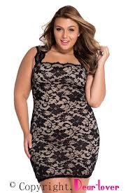 Black Lace Nude Illusion Vintage Dress Wholesale Dress