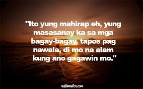 Top 10 Love Quotes Top 100 Hugot about Love 100 Tagalog Collections Mr Reklamador 74