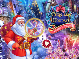 Play the christmas hidden objects puzzle game, show off your detective skills, carefully scan the picture, point in the right spot in order to track down all of the christmas symbols and deco items listed at the top of your screen. 2021 Hidden Objects Christmas Holiday Puzzle Games Pc Android App Download Latest