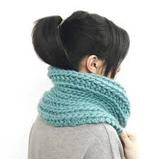 Snood Pattern Amazing Design Inspiration