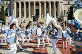 Marching Band Show Design Software Free Columbia Silences Its Marching Band The New York Times