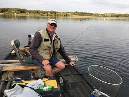 Dave Summers – Dave Summers Fly Fishing