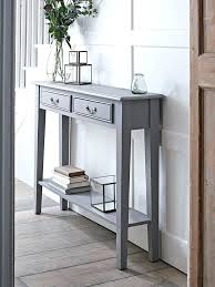 black hall console table. Hallway Table Console Grey Black Nz . Hall E