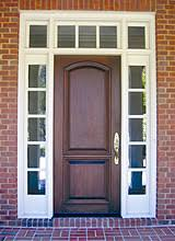 front door with sidelightFront Entry Exterior Doors With Sidelights For Homes