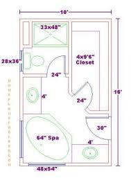 layouts walk shower ideas: plans free x master bathroom floor plan with walk in closet bathroom pinterest walk in closet and master bathr