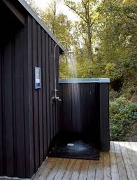 Outdoor: Outdoor Shower - Outdoor Showers
