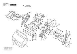 atco ensign b17 f016l80427 lawnmower spares parts ransom spares diagram 1 ref 4