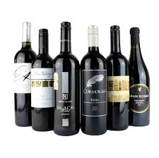 Wine Design Southern Pines Choose Your Own Red Wines