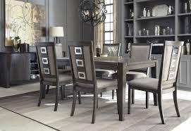modern dining room sets for 6 best smart solid wood dining table set ideas od