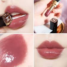 Flash Chanel 212 Rouge Coco