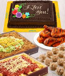 There are 10730 baptismal cake for sale on etsy, and they cost $11.45 on average. Express Regalo Ph Goldilocks Regalo Package 3