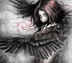 ᐈ нарисованные крылья фото и картинки крылья татуировки скачать