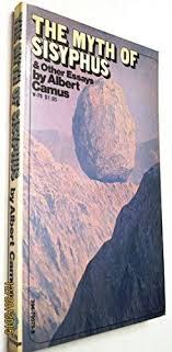 myth sisyphus essays by albert camus abebooks