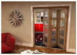 choosing internal bi fold door handles
