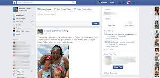Why Are People Posting On My Facebook Page? - Business 2 Community
