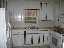 painting kitchenRepainting Kitchen Cabinets White  Unique Hardscape Design