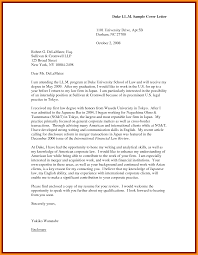 Cover Letter For Nurses Returning To Work Cover Letter For A