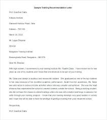 Letter Samples New Good Reference Letter To Writing Example For Immigration Purpose