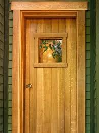 diy front door installation exterior door woodwork build your own entry door plans free build