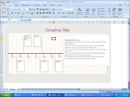 Ms Office Timeline Template Zrom Tk Microsoft Cal Mychjp