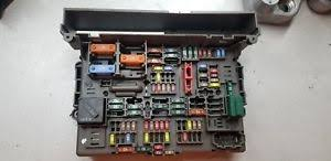 power distribution fusebox fuse box module control oem bmw e82 e88 image is loading power distribution fusebox fuse box module control oem