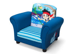 bedroom tc85694jn jake neverland pirates upholstered chair left high res extraordinary childrens recliner chair