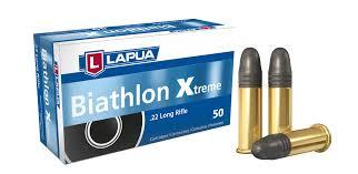 The fps of a gun is how fast it can shoot the bullet. Lapua Biathlon Xtreme 22lr Rimfire Ammunition Akah