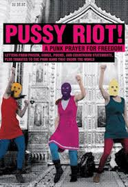 Amazon Pussy Riot A Punk Prayer For Freedom 9781558618343.