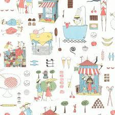 Behang Tom En Lilly Furniture For Important Kids