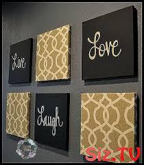 fabric wall art canvas wall decor