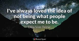 Dita Von Teese Quotes Delectable Dita Von Teese Quotes BrainyQuote