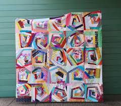 Scraps Go Round - An Improv Log Cabin Style Quilt (Cheryl Arkison ... & Scraps Go Round - An Improv Log Cabin Style Quilt (Cheryl Arkison) Adamdwight.com