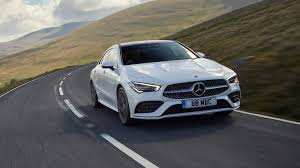 Amg cla 35 4matic and cla 45 4matic+ how do you upstage the most powerful car in its class? New Mercedes Benz Cla250 Coupe 2020 Review Evo