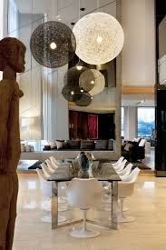 cool dining room lights. View In Gallery Random Lights By Moooi Cool Dining Room P