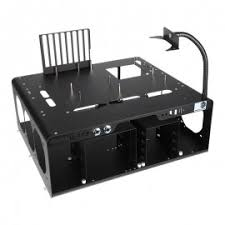 Lian Li PITSTOP DIY Test Bench U2013 Technical Review  Computer Pilot Test Bench Computer