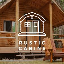 cabin camping in the woods. Accommodations Cabin Camping In The Woods
