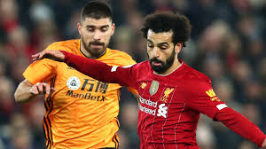 Match Preview - Wolves vs Liverpool