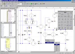 circuit diagram maker mac circuit image wiring diagram schematic layout software the wiring diagram on circuit diagram maker mac