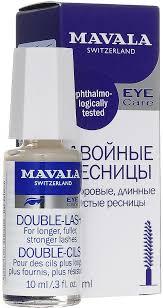 """<b>Mavala Гель</b> для ресниц """"Двойные ресницы"""", лечебный, 10 мл ..."""