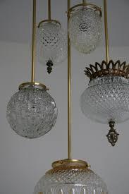 mice james globe chandeliers