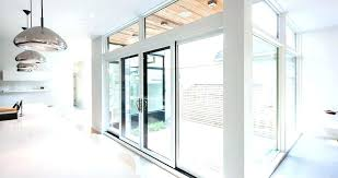 removing a sliding glass door sliding door repair sliding doors