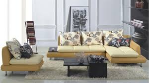 Apartment Size Leather Sofa And Small Apartment Size Sectional Sofa Jm