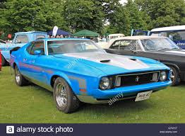 Ford Mustang Mach 1 Stock Photos & Ford Mustang Mach 1 Stock ...