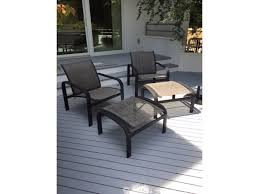 ENORMOUS lot of Brown Jordan Patio Furniture for Sale in Oyster