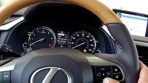 2008 Lexus Rx 350 Maintenance Light How To Reset Main Request Lexus Lx 570 2018 Lexus Lx 570