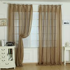 Valance Curtains For Living Room Valance Curtains For Bedroom Kitchen Window Shades Leaves