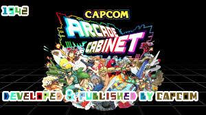 1942 Arcade Cabinet Capcom Arcade Cabinet Part 4 1942 Youtube