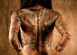 Hasil gambar untuk wanita <a href='http://palembang.tribunnews.com/tag/yakuza' title='yakuza'>yakuza</a> tribun