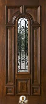 single front doors. Exellent Single Exterior Doors With Sidelights  Solid Mahogany Entry Intended Single Front D