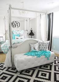 Teenager Bedroom Decor Model Design Best Inspiration
